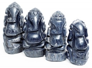 arte hindu setdart