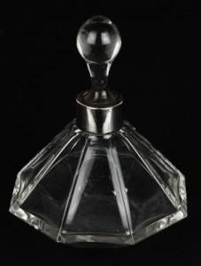 Cristalería a subasta online en Setdart