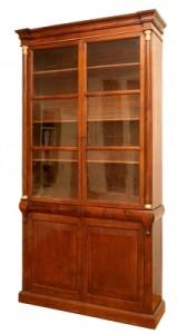 librerías históricas para coleccionistas